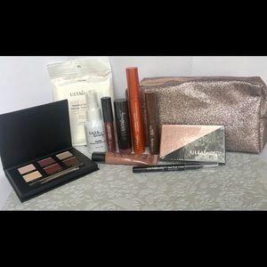 Untra beauty makeup kit